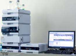 HPLC Analyzer of octagonchem testing equipments