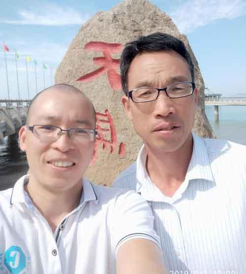 Mr. Kim for extra micronized bacitracin zinc powder with Chris