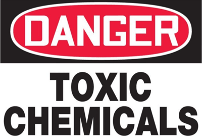 Toxic Chemicals Used In Organic synthesis