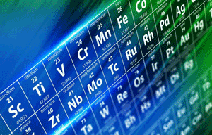 heavy metals in water can be chelated by emeramide powder