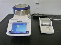 mettler melting point of octagonchem lab testing devices