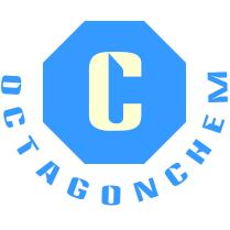 About octagonchem logo
