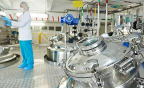 Our Fermentation Equipments
